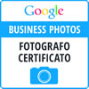 Google Business Photos - Fotografo Certificato